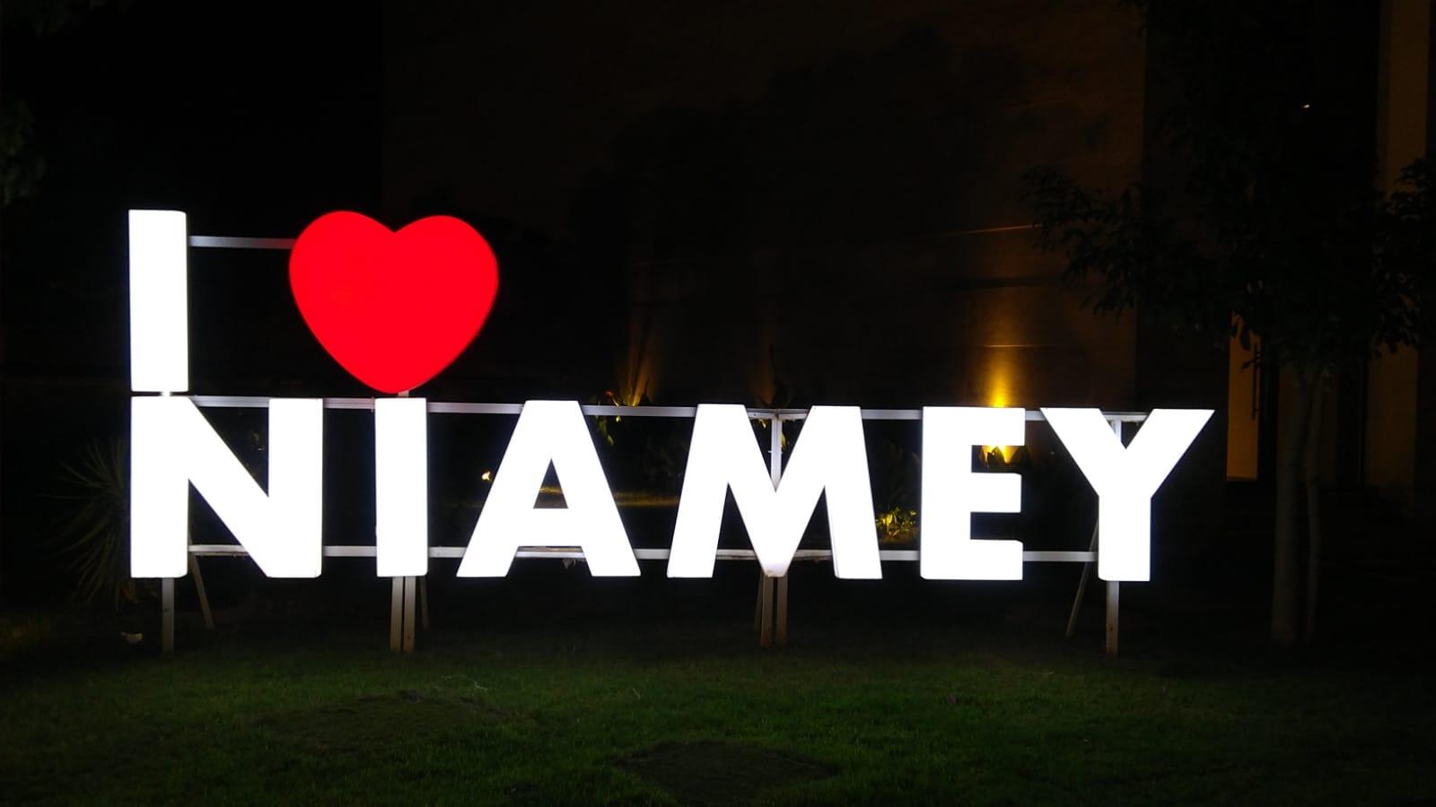 Niamey!